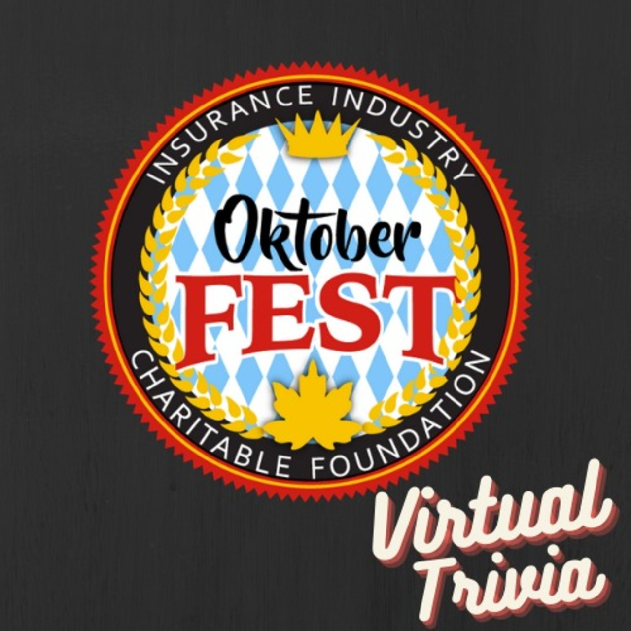 IICF Heartland Chapter Oktoberfest VIRTUAL Trivia