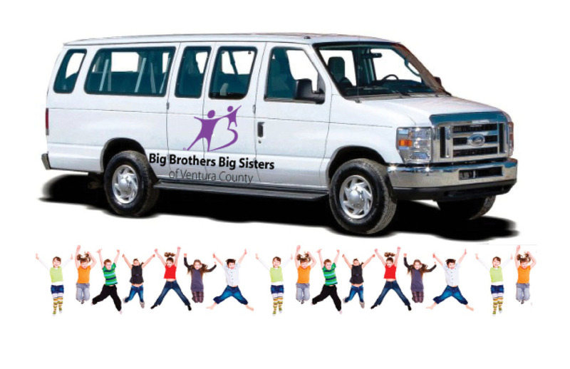 Get the BIG Van Rolling!