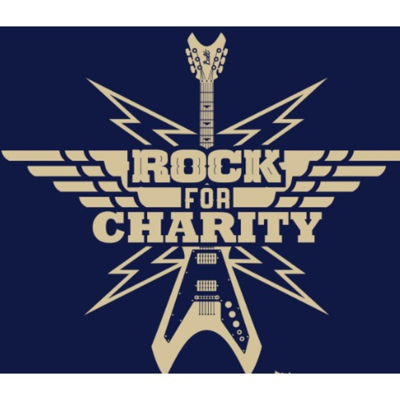 IICF Midwest Division Rock for Charity