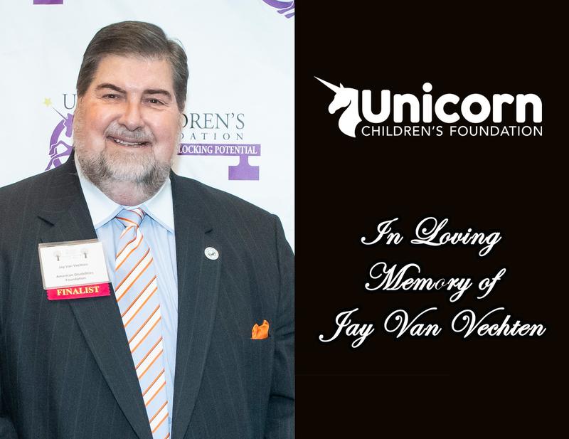 Jay Van Vechten Memorial Fund