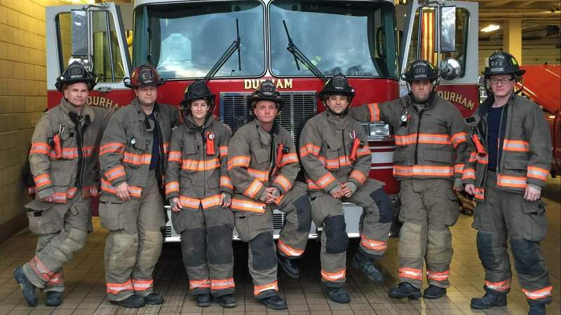BENEVOLENT BRIGADE - Supporting charitable endeavors while promoting firefigh...