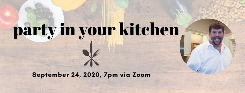 Party in Your Kitchen