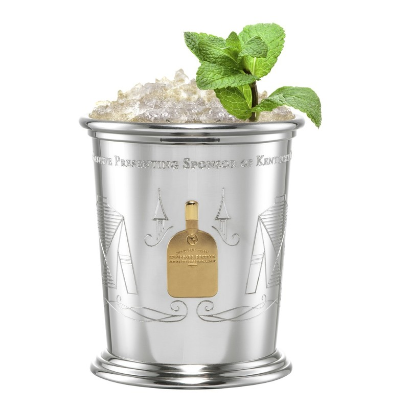 Woodford Reserve, the Presenting Sponsor of the 146th Kentucky Derby