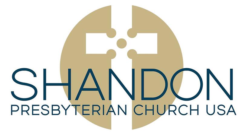 Shandon Presbyterian Supports Harvest Hope Food Bank