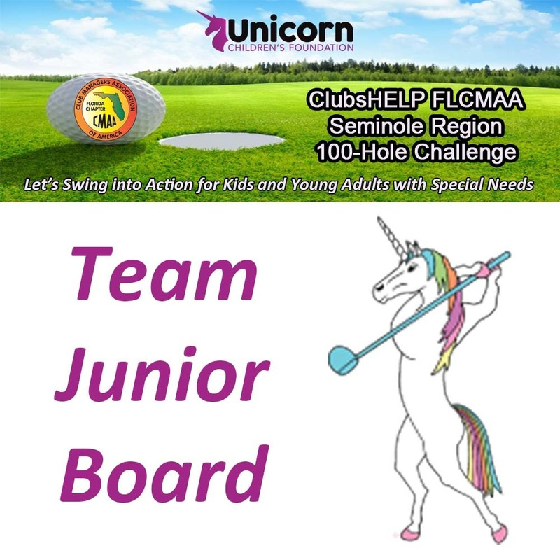Team Junior Board