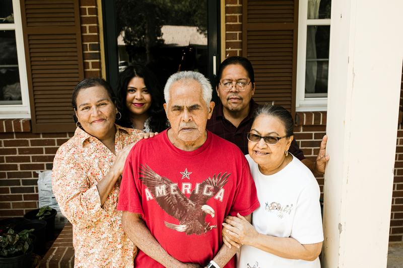 Meet the Soulet Family