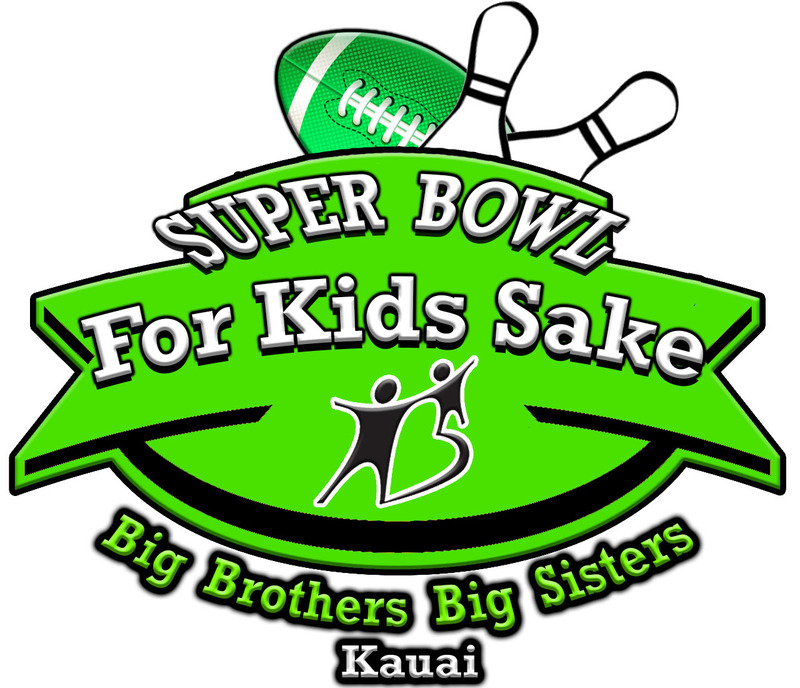 Event - Kauai Super Bowl For Kids Sake 2016