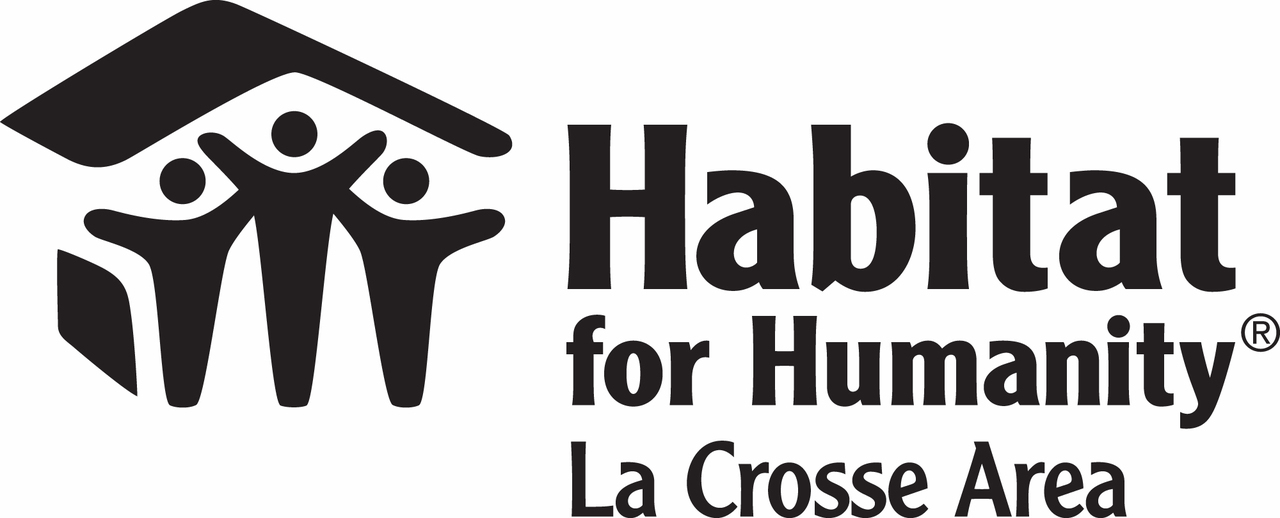 Habitat La Crosse Area Board of Directors Build Day