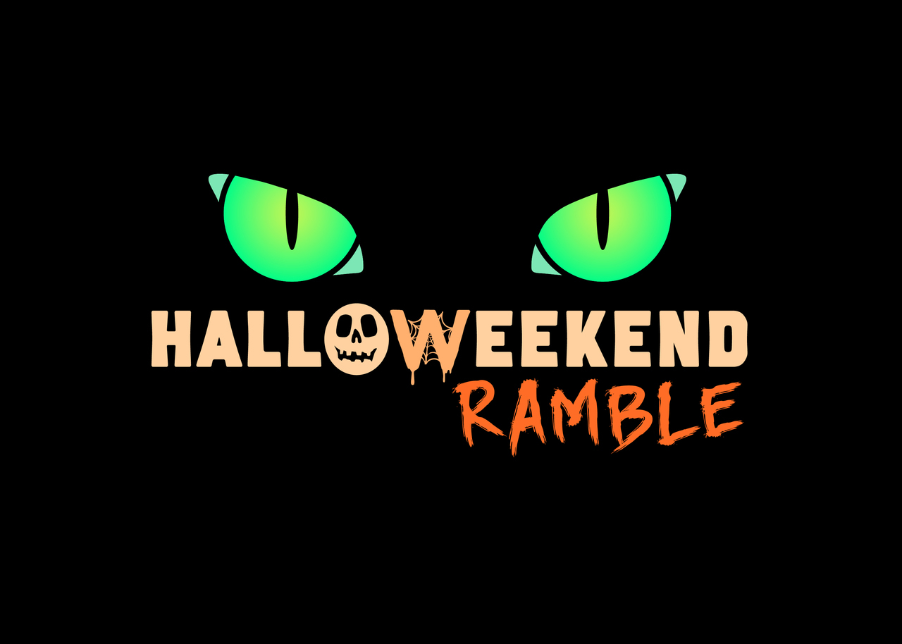 2020 Halloweekend Ramble