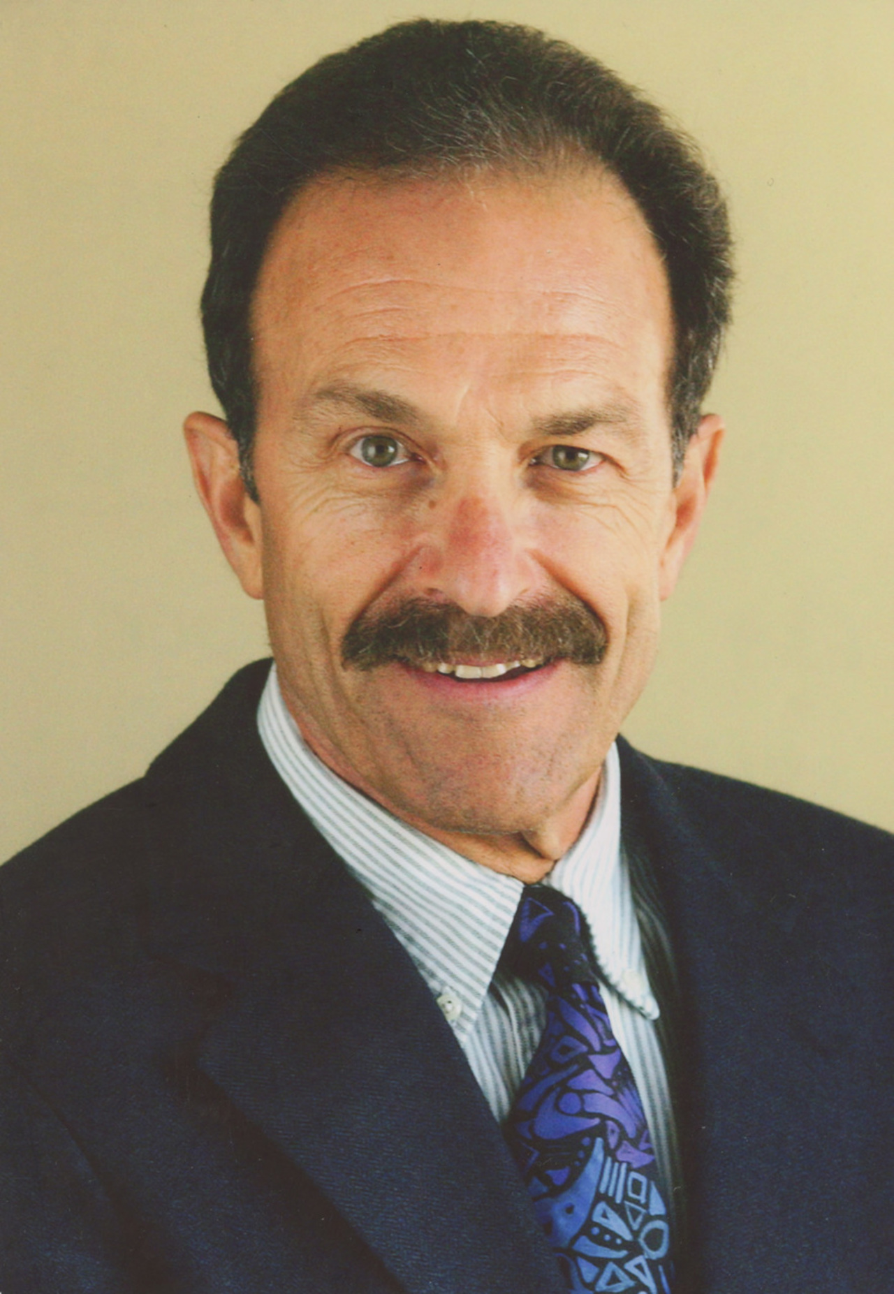 The Martin Greenberger Scholarship