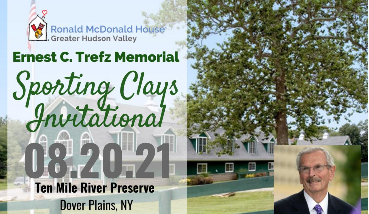 Ernest C.Trefz Memorial Sporting Clays Invitational 2021