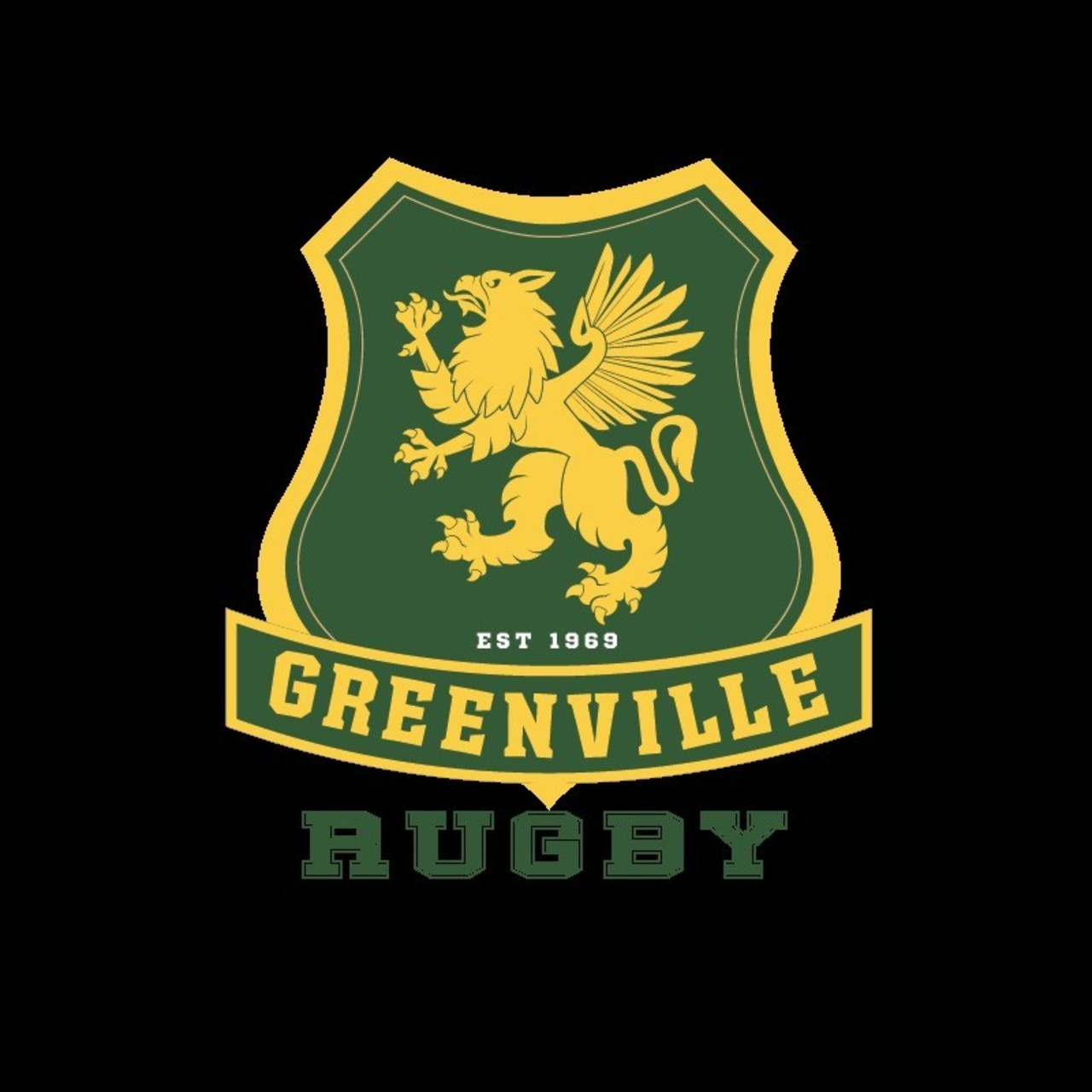 The Greenville Griffins Rugby Club Supports Harvest Hope Food Bank