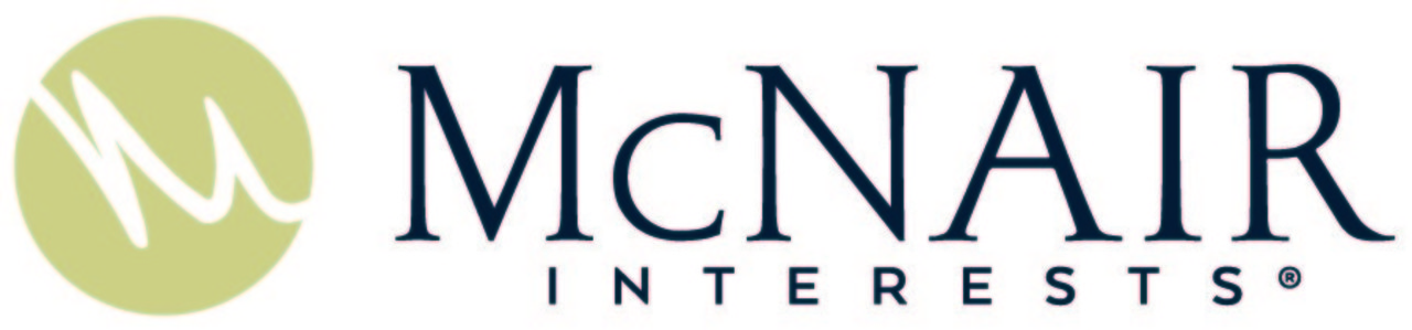 McNair Interests - 2021 Community Investment Program