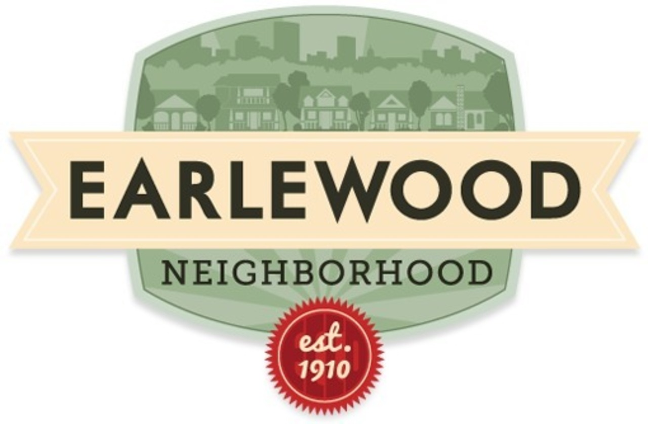 Earlewood Neighborhood Association Supports Harvest Hope Food Bank