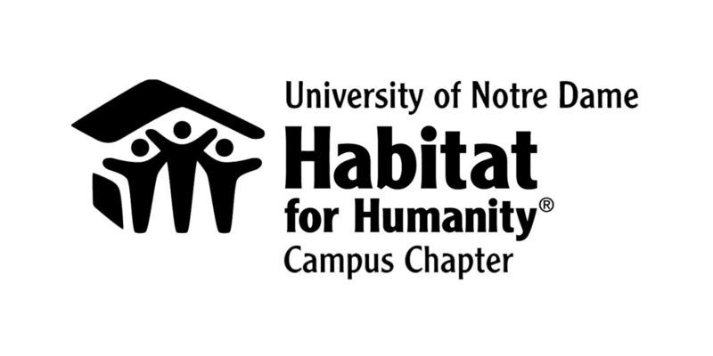 Volunteer - Notre Dame Student Build 2015