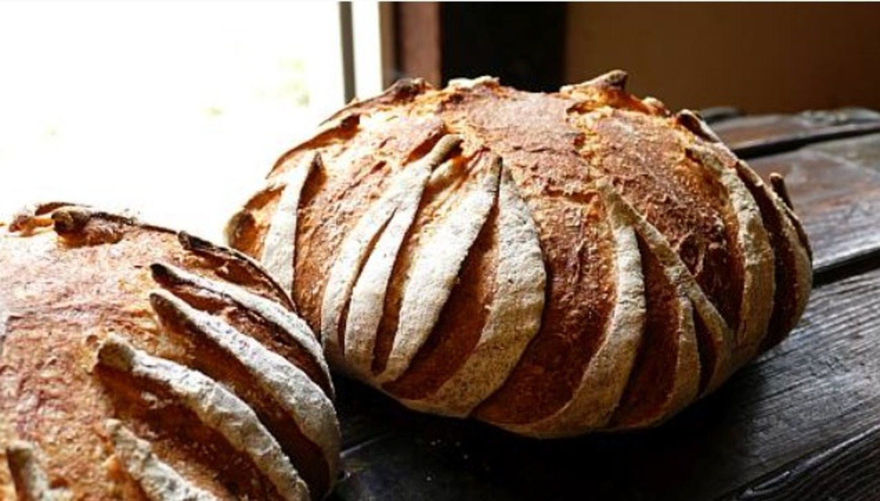 2020 - City of Calgary - Water - Director's Sourdough Bake Off