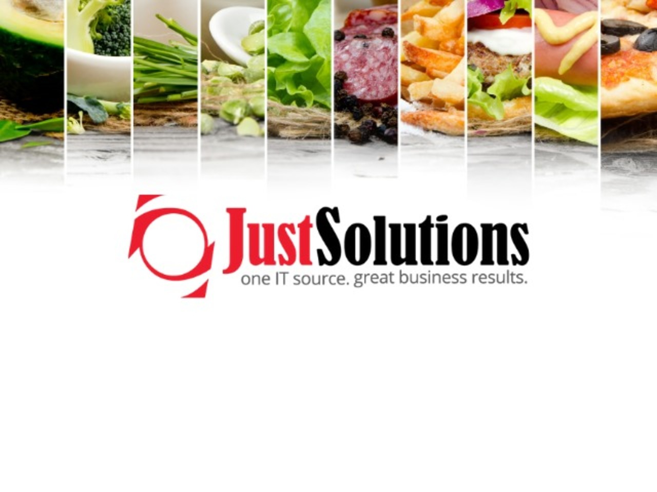 Just Solutions 30 Days of Giving