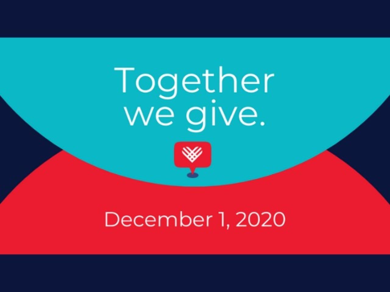#GivingTuesday 2020