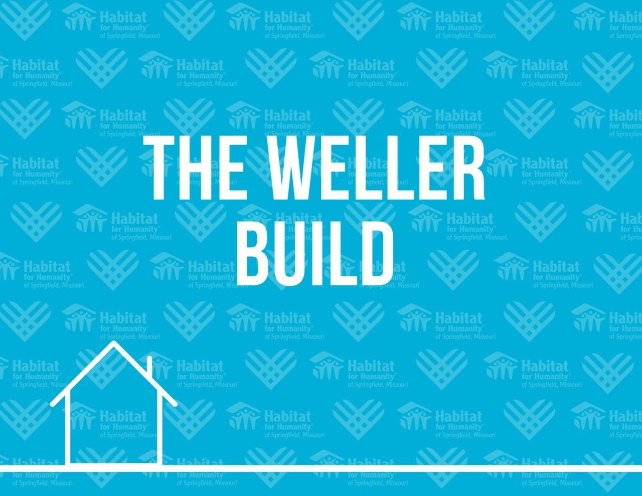 Weller Build