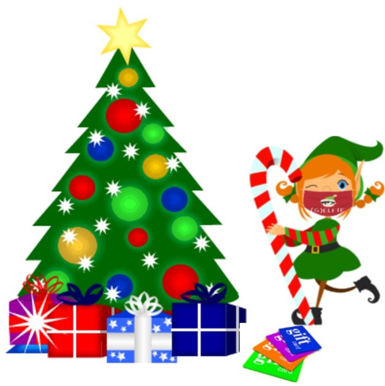 NSO Holiday Elf Program