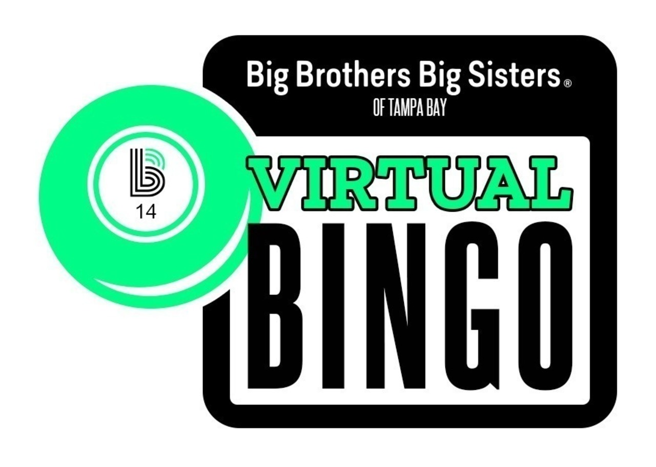 First Friday Bingo 1/1 New Year Theme