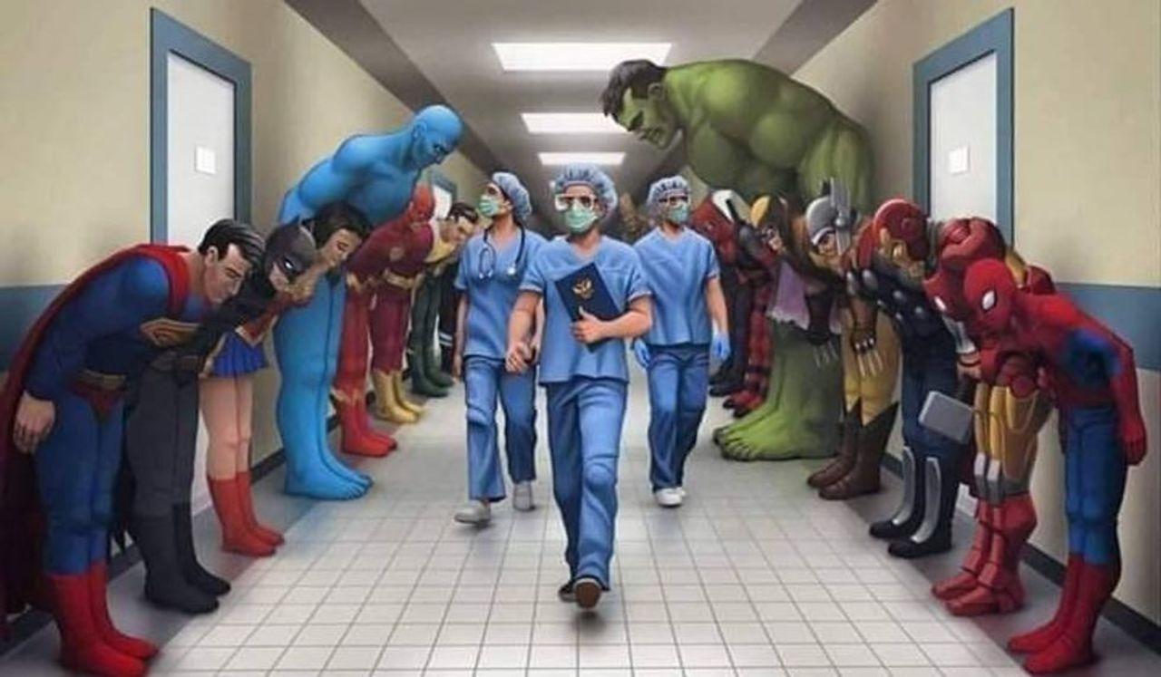 Trauma Squad