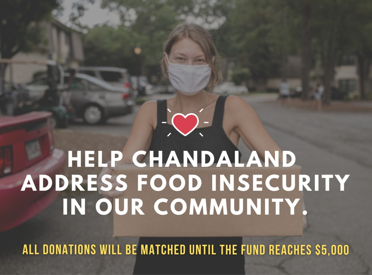 ChandaLand Hunger Fund