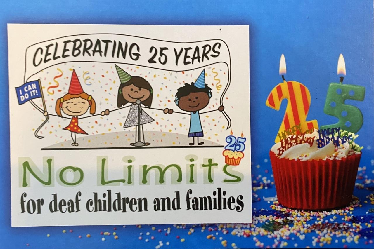 No Limits Birthday!