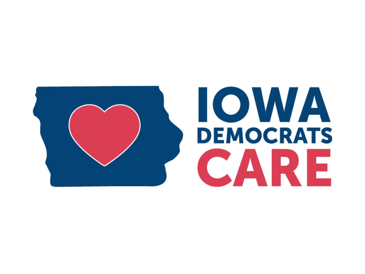 Iowa Democrats Care - Day of Service