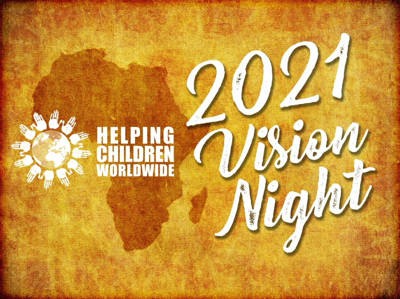 HCW 2021 Vision Night