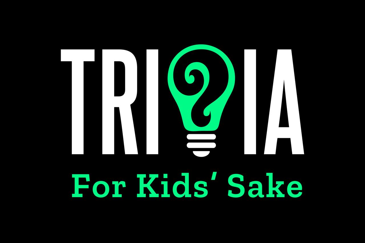 Trivia for Kids' Sake