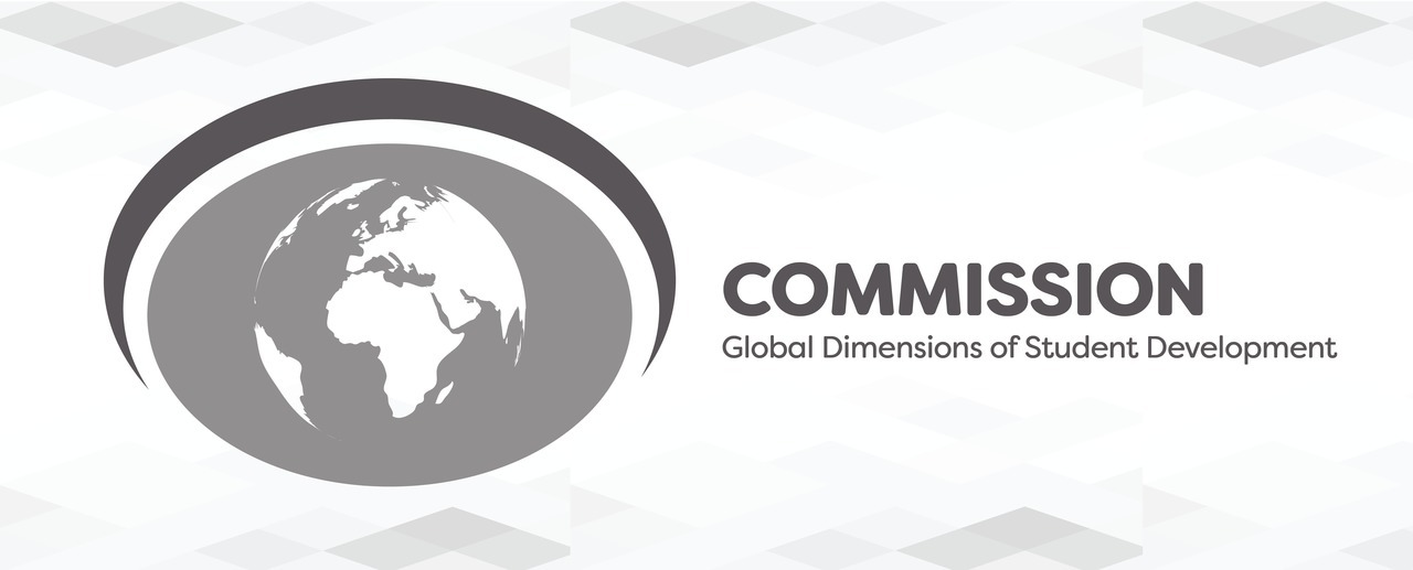 Commission for Global Dimensions in Student Development 60th Anniversary