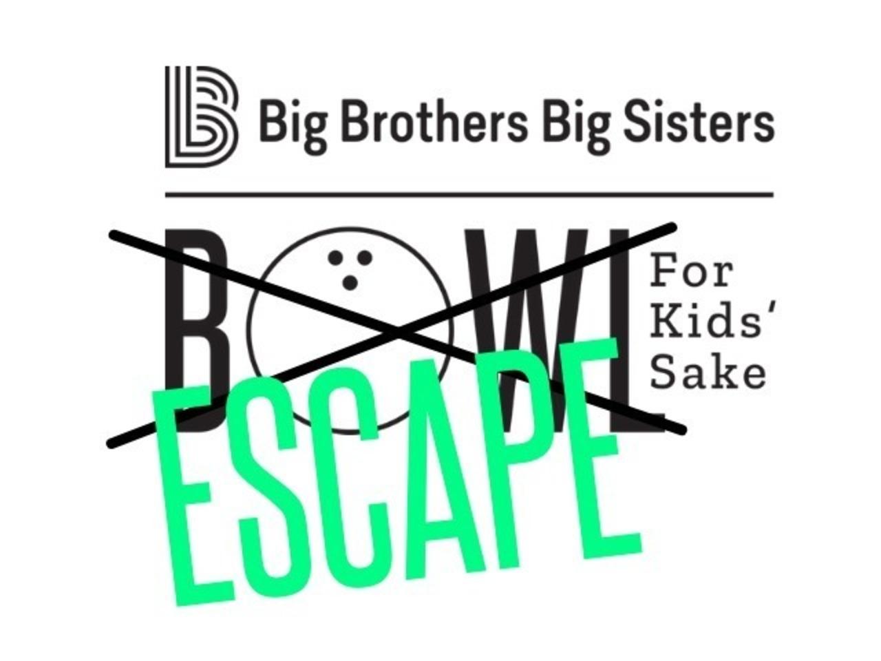 Greater Virginia Peninsula Escape (a.k.a.) for Kids' Sake 2021