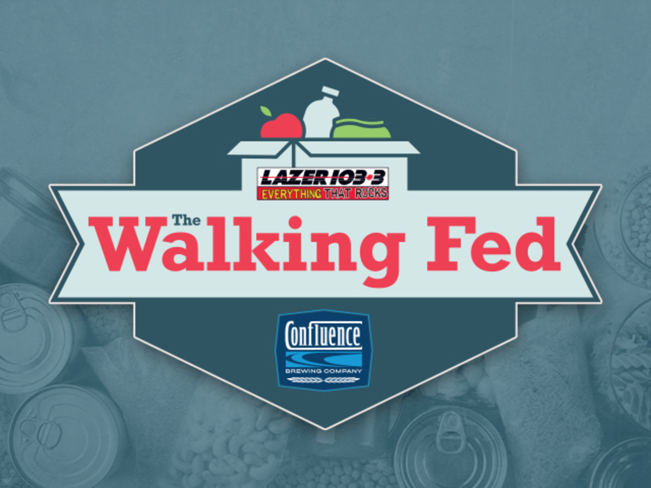 Walking Fed 2021