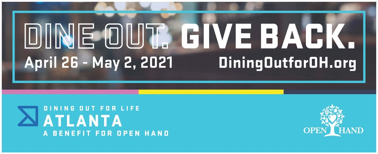 Dining Out For Life 2021