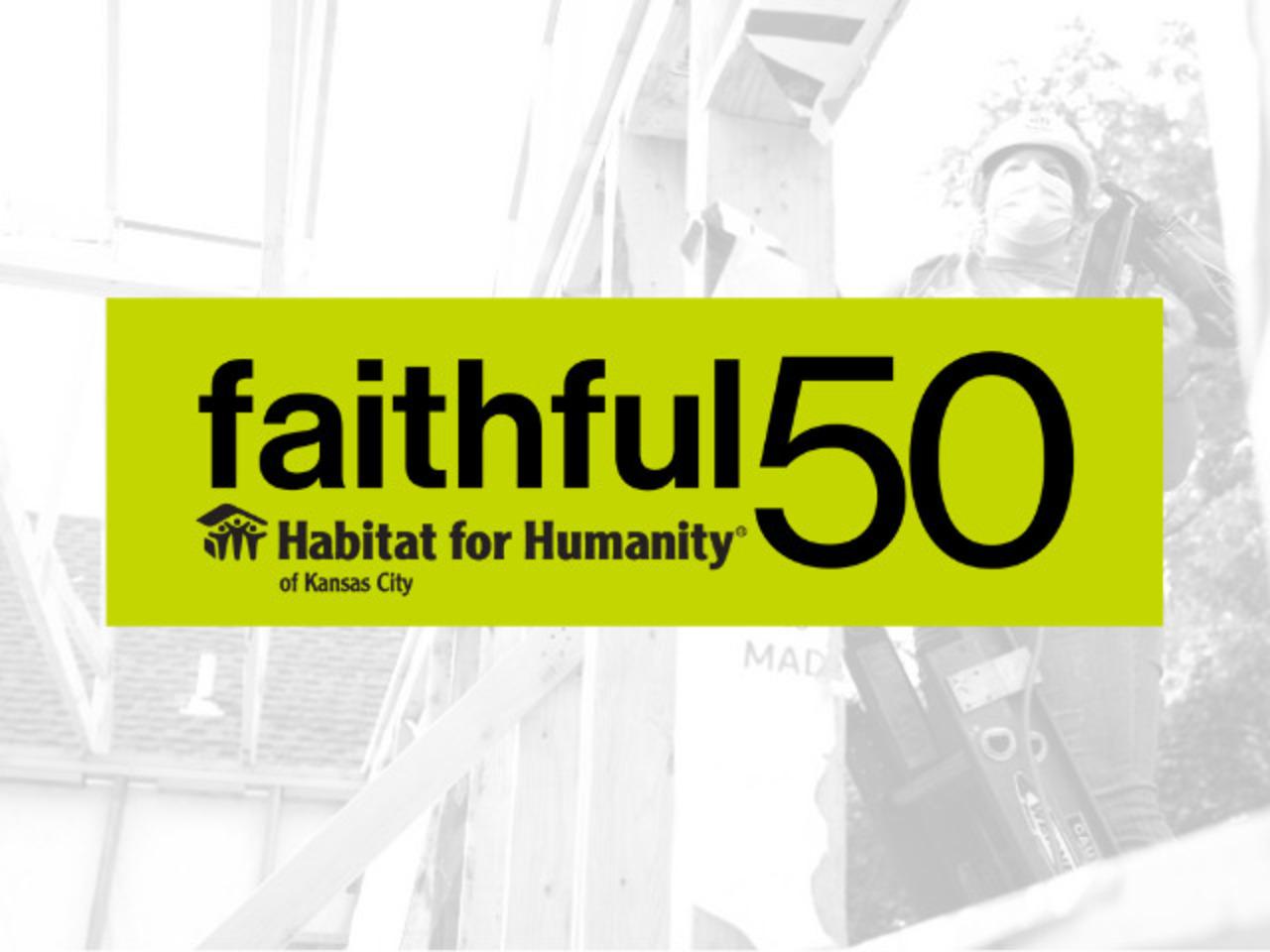 Faithful Fifty