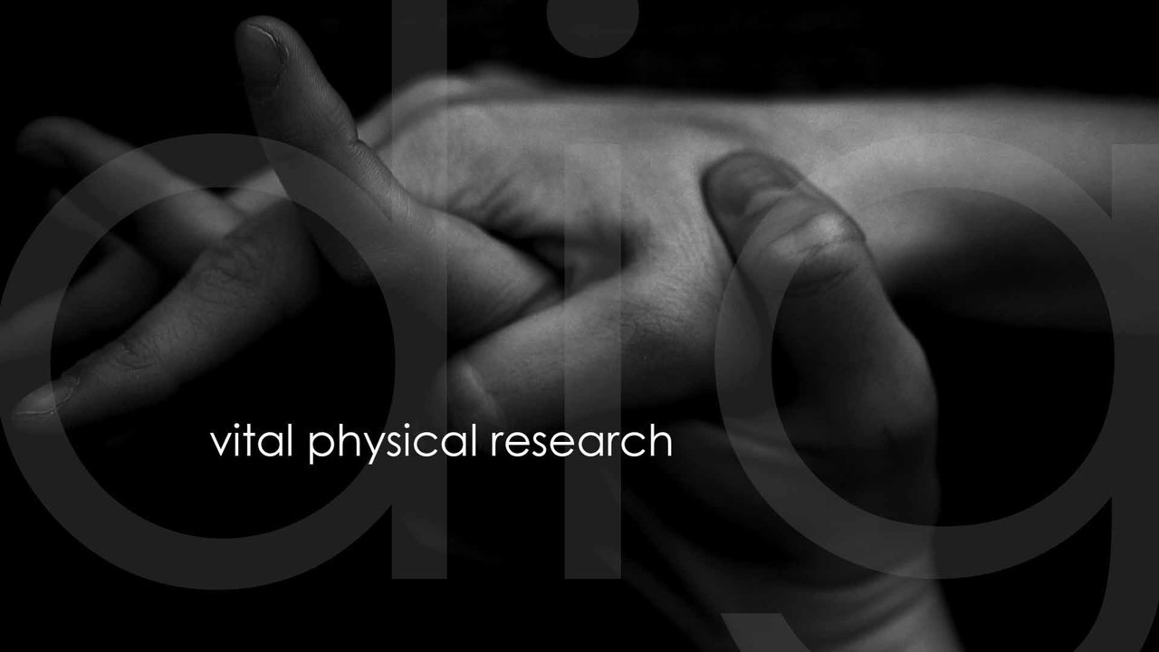 DIG - Vital Physical Research 2021 (Plot 1)