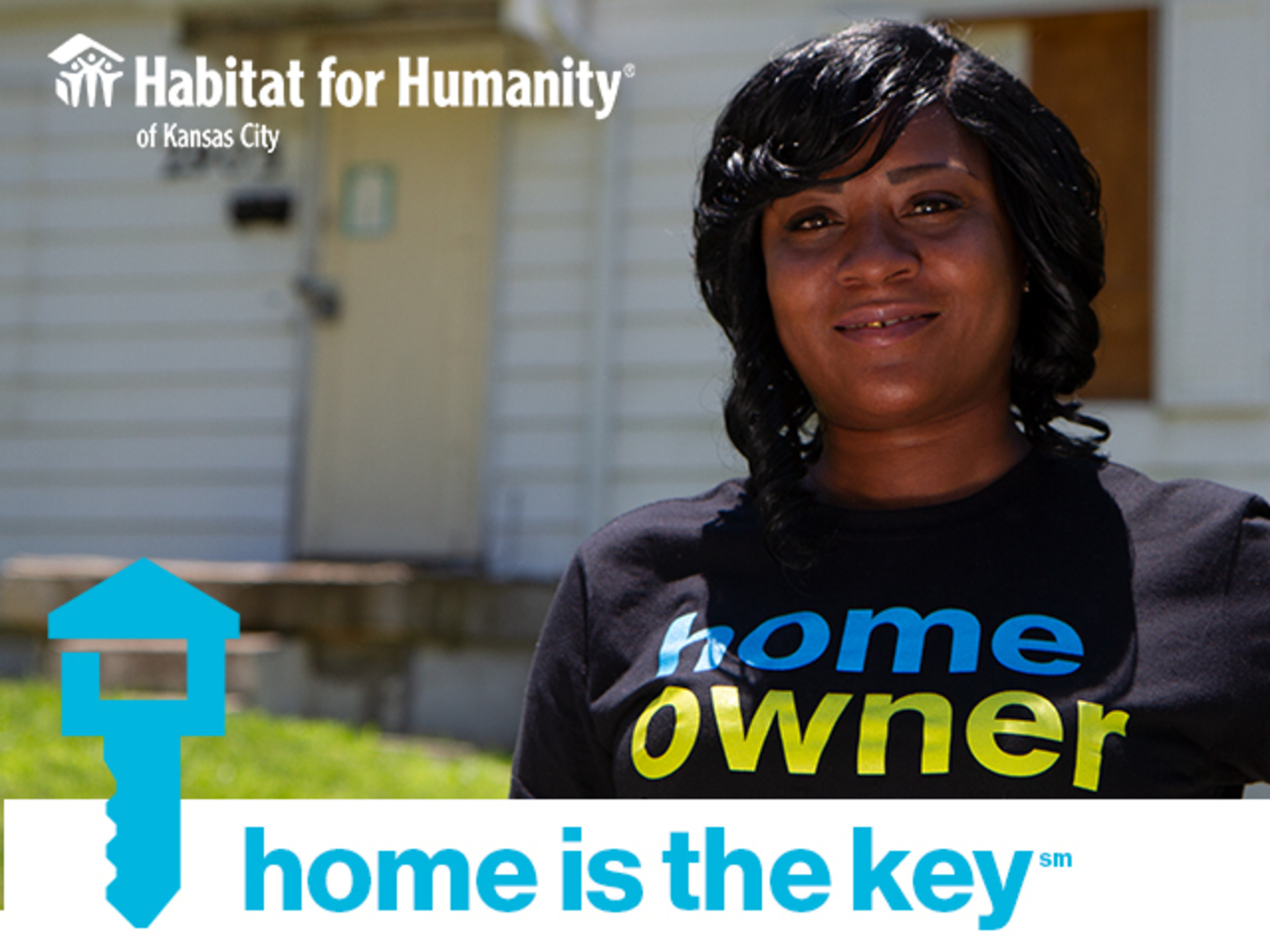 Home is the Key - ReStore KC, Johnson County Location