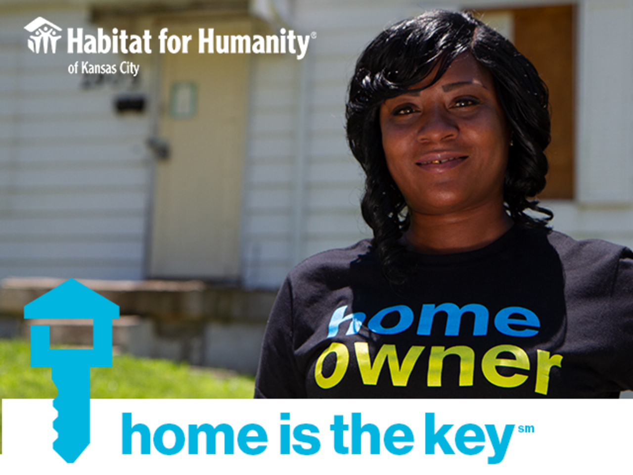 Home is the Key - ReStore KC, Northland Location
