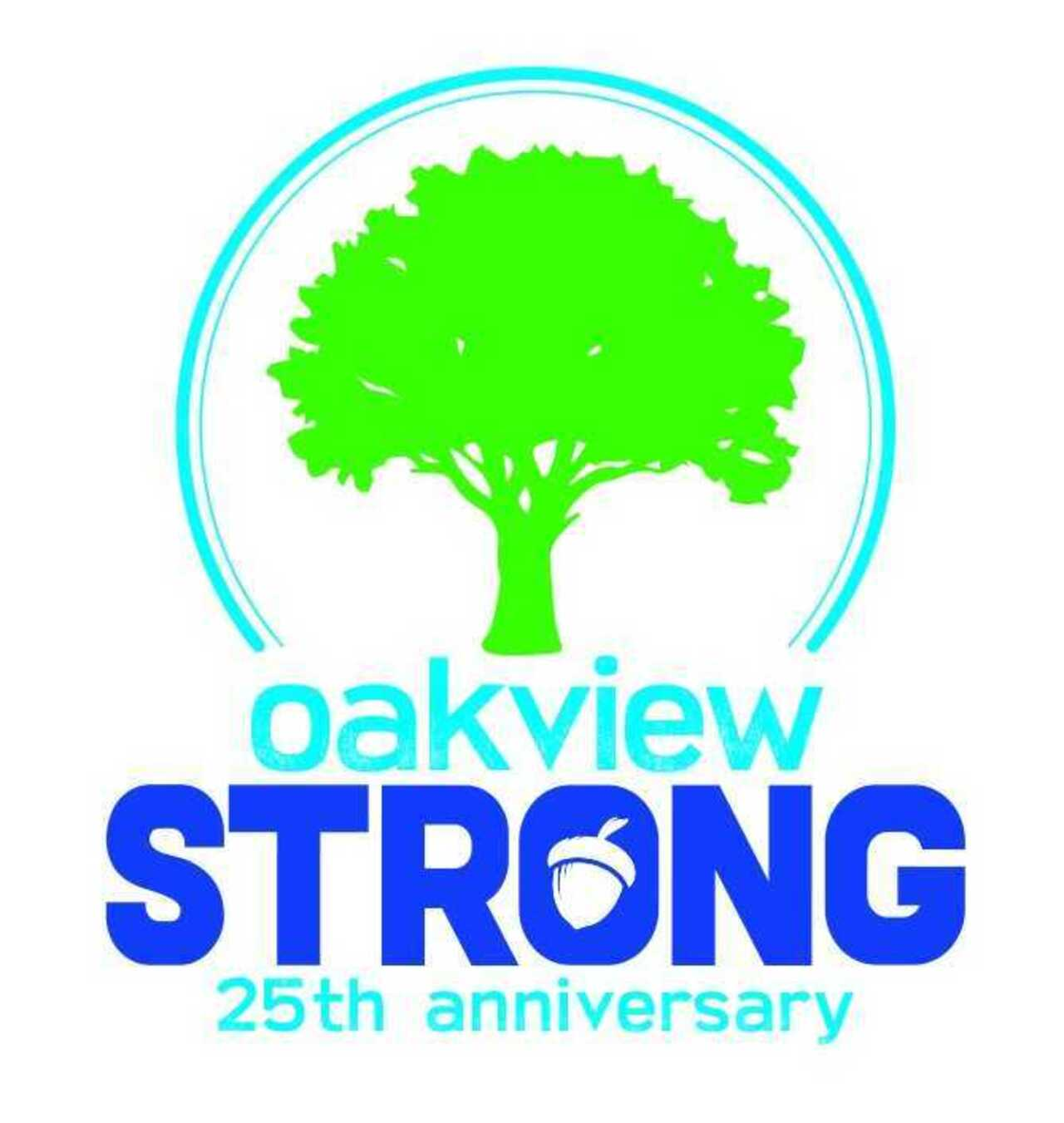 Oakview Elementary School Supports Harvest Hope Food Bank