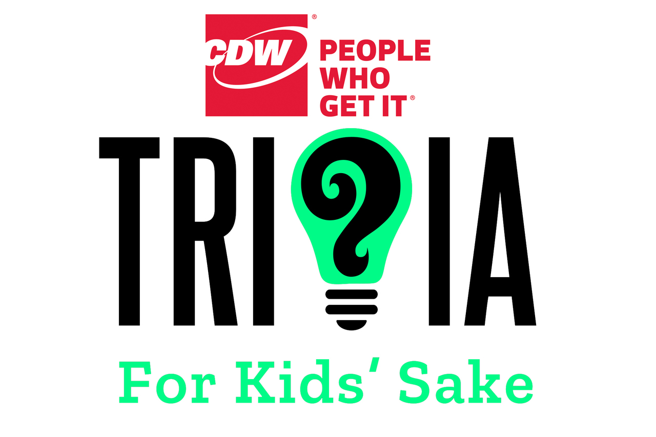 CDW - Trivia for Kids' Sake