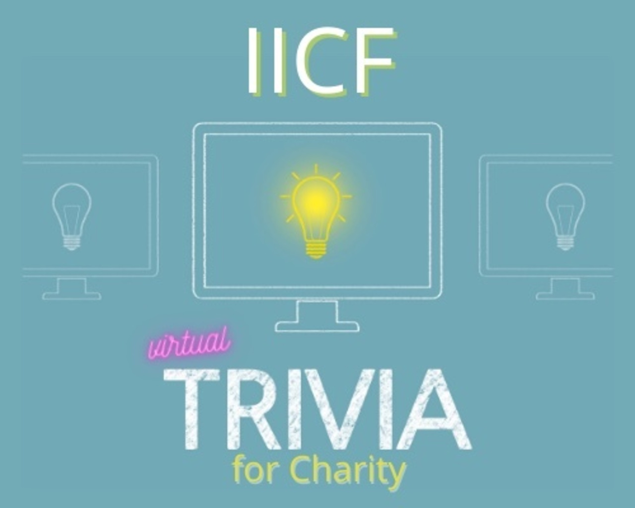 2021 IICF Midwest VIRTUAL Trivia for Charity