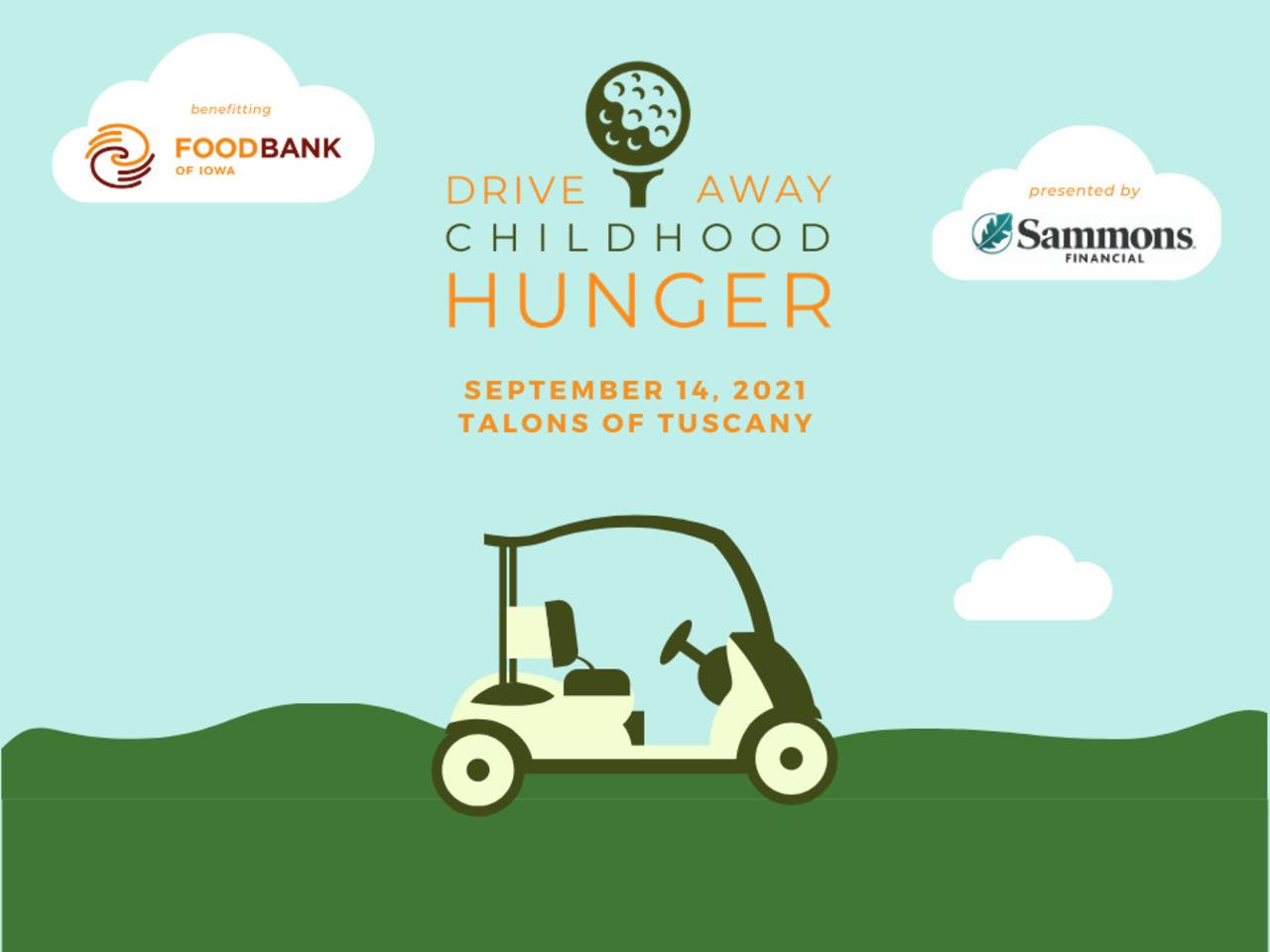 Drive Away Childhood Hunger 2021
