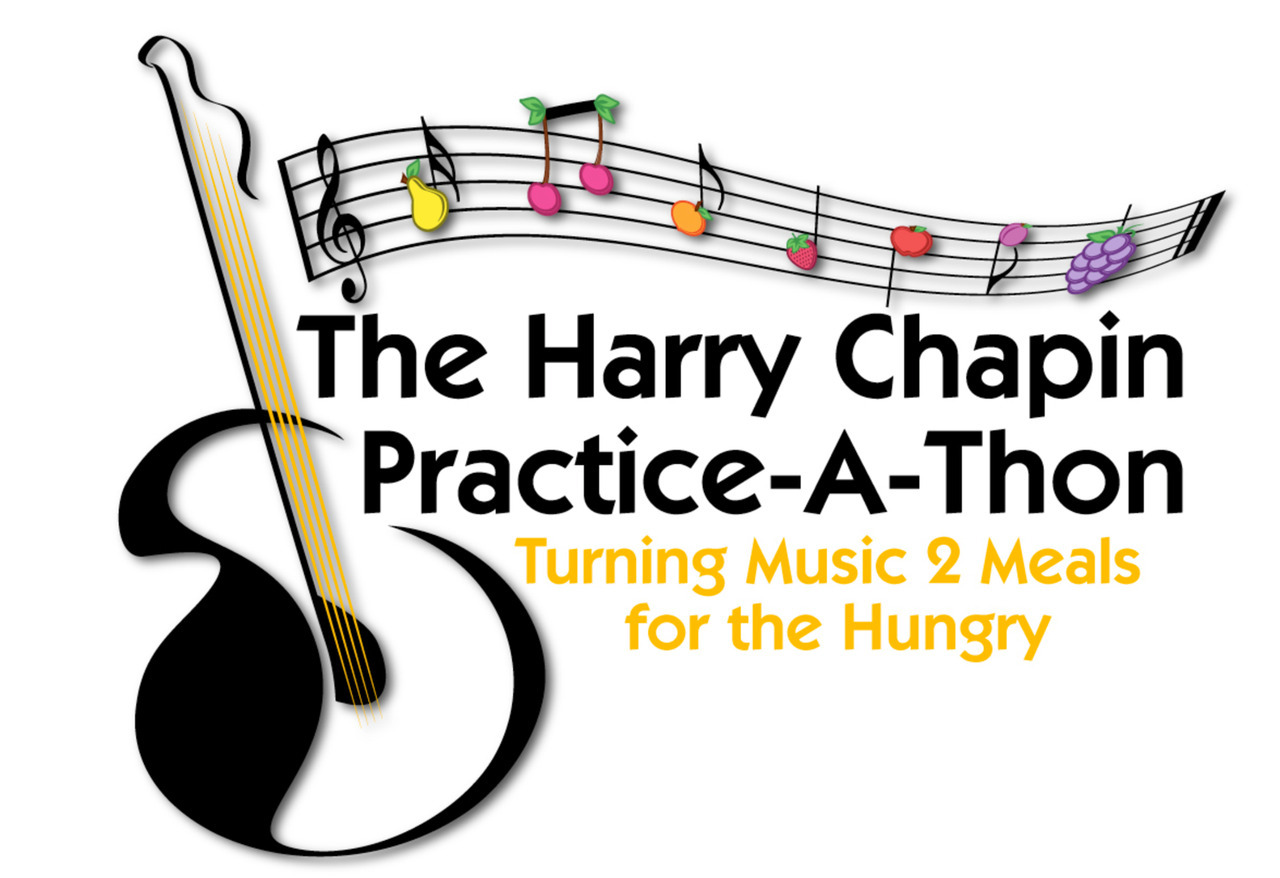 The Harry Chapin Practice-A-Thon