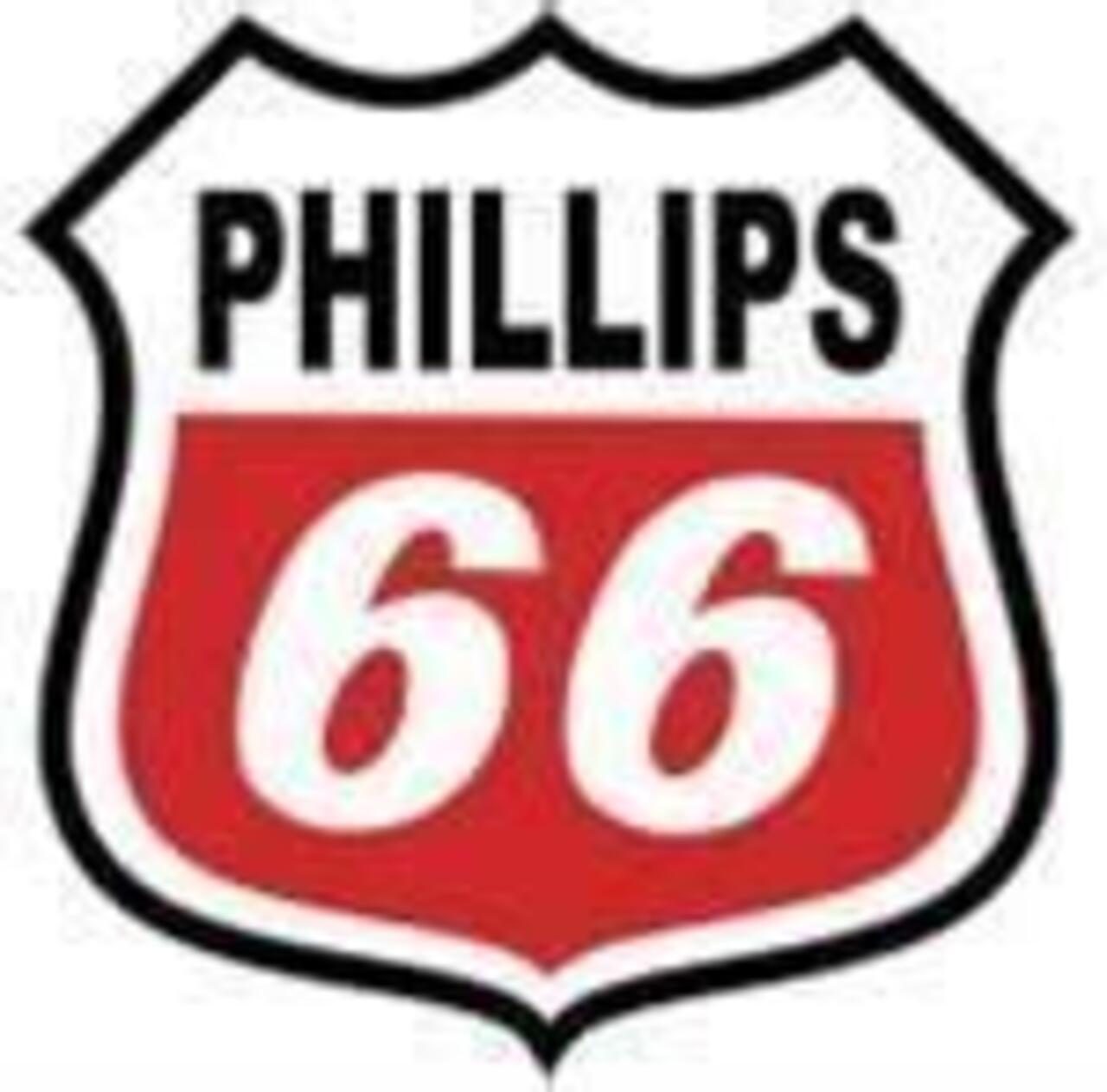 Phillips66 Gives Back to Kids' Meals