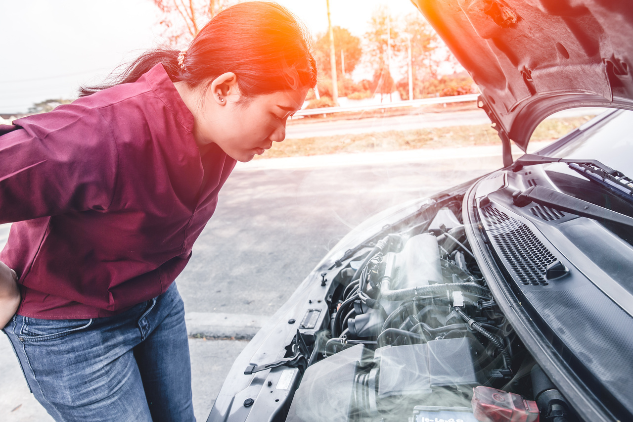 HOPE 4 Youth Roadside Assistance Fund