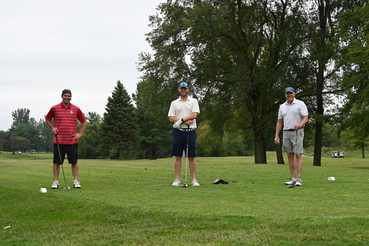 32nd Annual FORE....the Hospital Golf Outing & Fundraiser