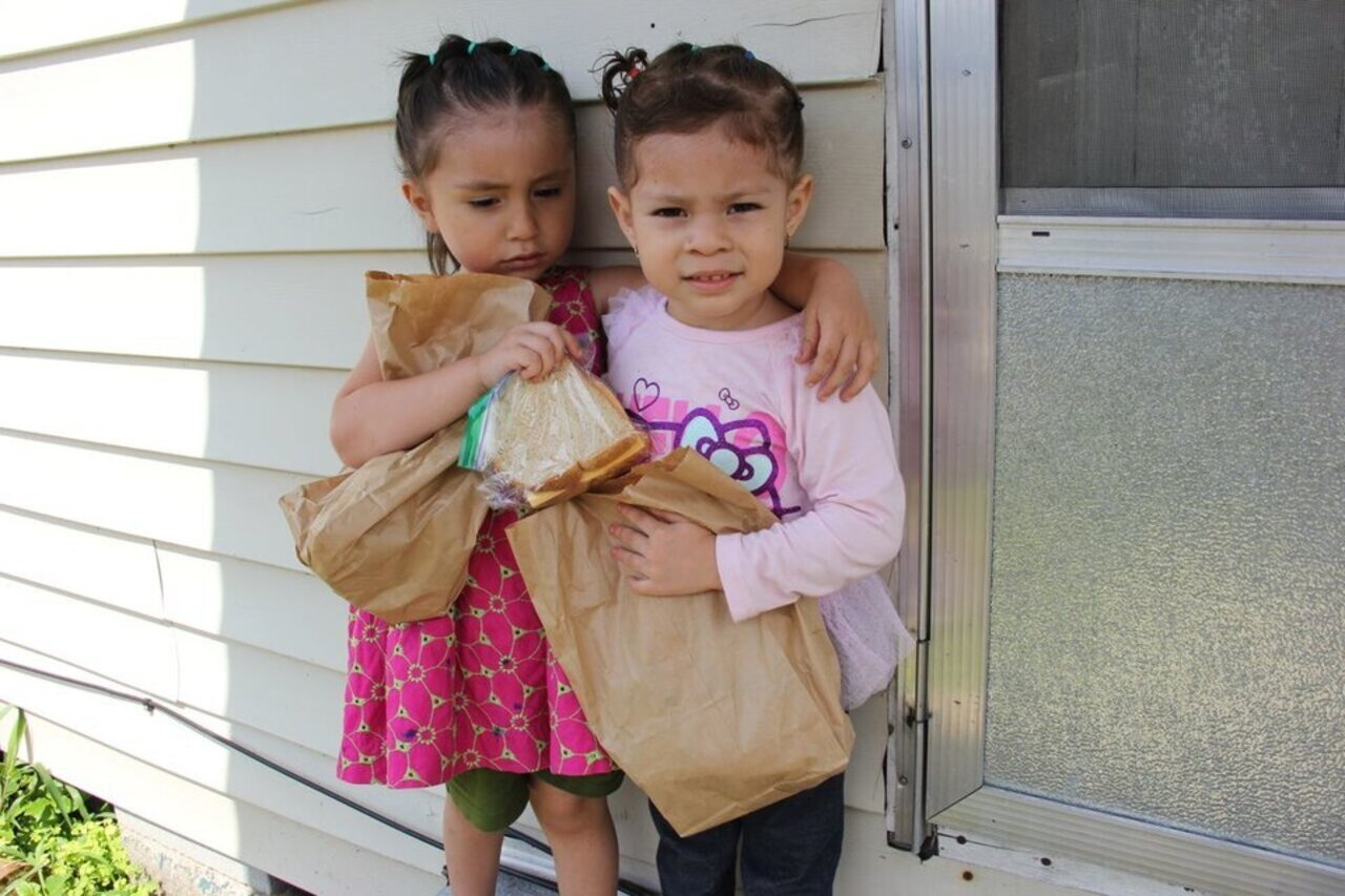 First American Gives Back to Kids' Meals