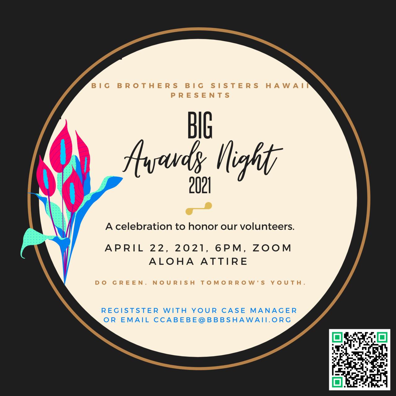 BIG Awards Night 2021