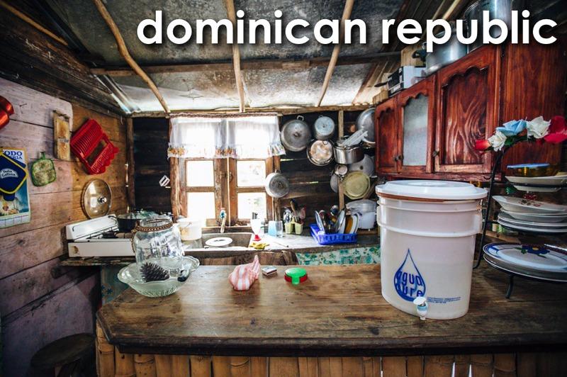 Volunteer Service Trip: Dominican Republic